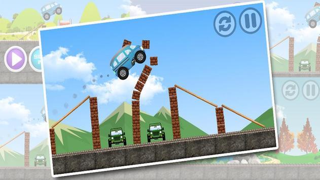 Game Driving Tayo Bus screenshot 4