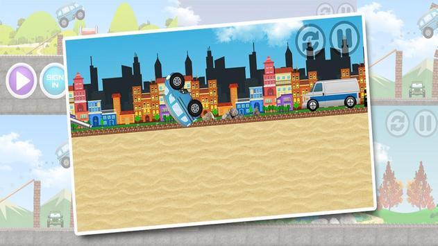 Game Driving Tayo Bus screenshot 2