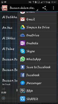 Panduan Sholat Lengkap OFFLINE apk screenshot