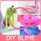 DIY Slime - Best Tutoriels For DIY Slime icon