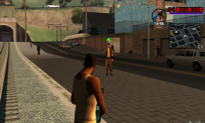 GamePlay For GTA San Andreas for Android - APK Download