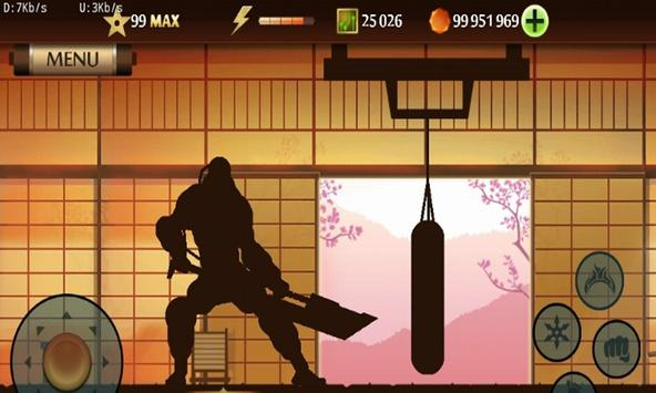 GamePlay For Shadow Fight 3 poster