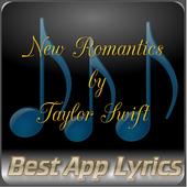 New Romantics Lyrics icon