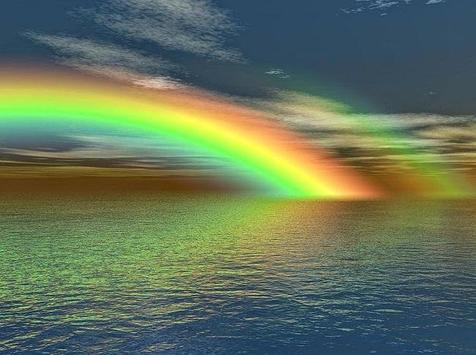 Hd rainbow wallpapers for android apk download hd rainbow wallpapers screenshot 14 voltagebd Gallery