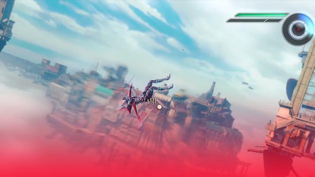 Guide For Gravity Rush 2 apk screenshot