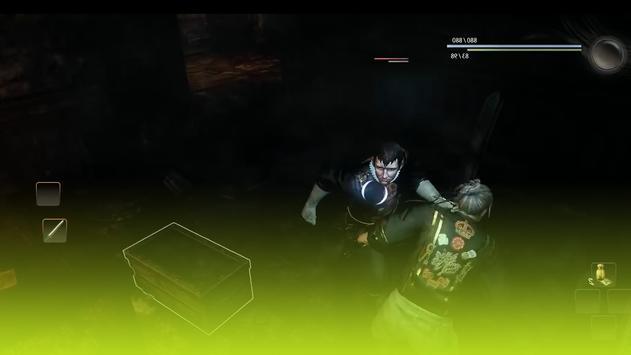 Guide For Nioh apk screenshot