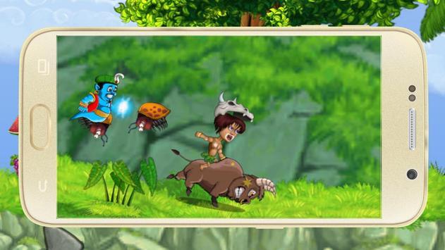 Jungle Adventures Of Tarzan apk screenshot