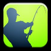 Marine Weather and Fishing icon