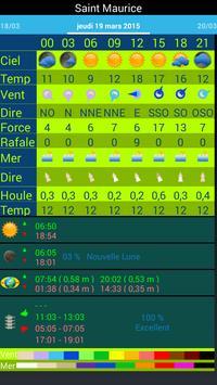 Marine Weather and Fishing screenshot 3