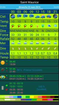 Marine Weather and Fishing screenshot 4