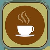 กาแฟตอนเช้า icon