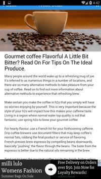 กาแฟตอนเช้า screenshot 2