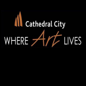 Cathedral City Public Art icon