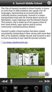 Historic Tour of Summit NJ apk screenshot