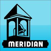 Meridian Historic Walking Tour icon