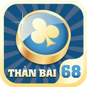 Thần Bài 68 icon