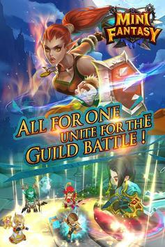 Mini Fantasy - Bowmasters poster