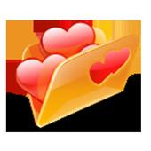 رسائل حب قصيرة icon