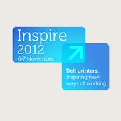 Inspire 2012 icon