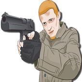 Contract Shooter icon