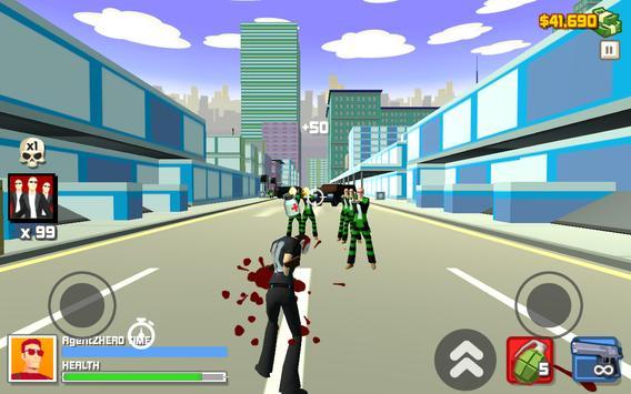 Contract Shooter apk screenshot