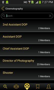 Bollywood Directory screenshot 2