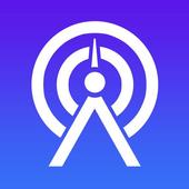 Signal Max icon