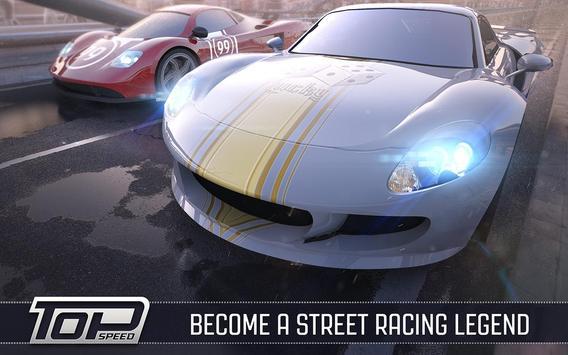 Top Speed: Drag & Fast Racing apk screenshot
