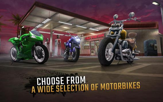 Moto Rider GO: Highway Traffic apk screenshot