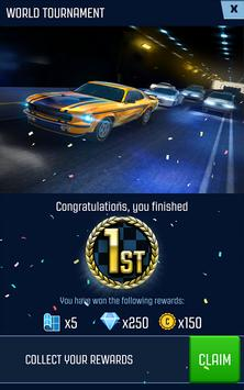 Idle Racing GO स्क्रीनशॉट 5