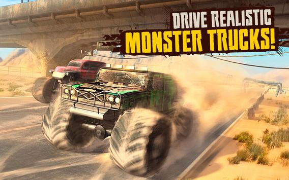 Racing Xtreme: Fast Rally Driver 3D poster