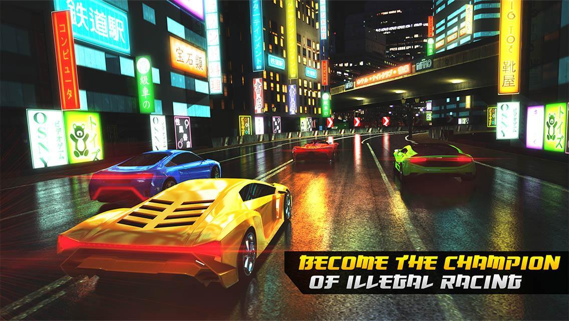 High Speed Race for Android - APK Download