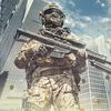 Dead Invaders: FPS Shooting Game & Modern War 3D-icoon