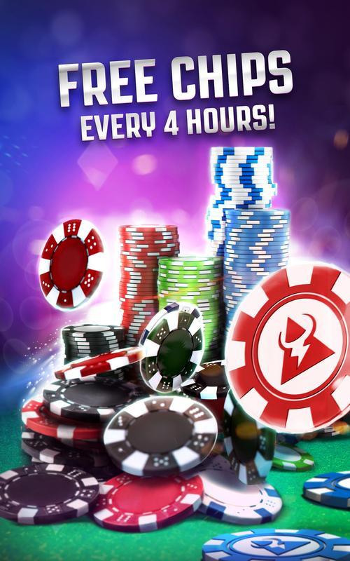 Free Texas Holdem Rooms