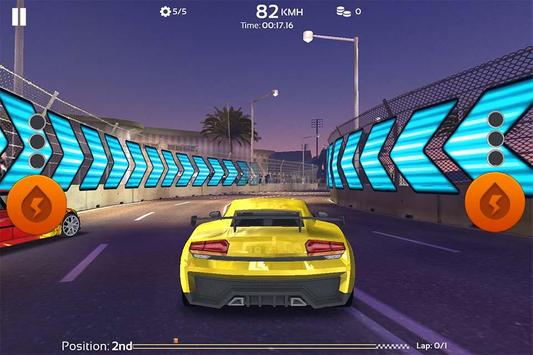 No Root - Speed Cars: Real Racer Need 3D - Unlimited Money