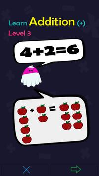 Math Kids screenshot 2