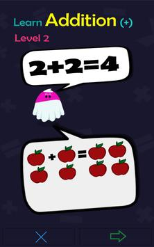 Math Kids screenshot 7