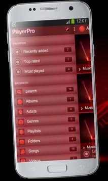 Music love Music Player Theme for Android - APK Download
