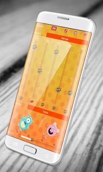 Comic book PlayerPro Skin apk screenshot