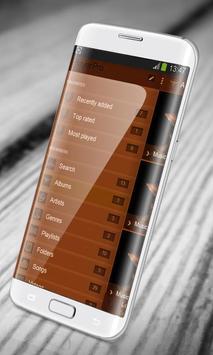 Cowboy PlayerPro Skin screenshot 9