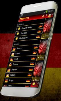 Germany Music Theme apk screenshot
