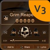 Grim Reaper PlayerPro Skin icon
