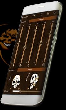 Grim Reaper Music Theme apk screenshot