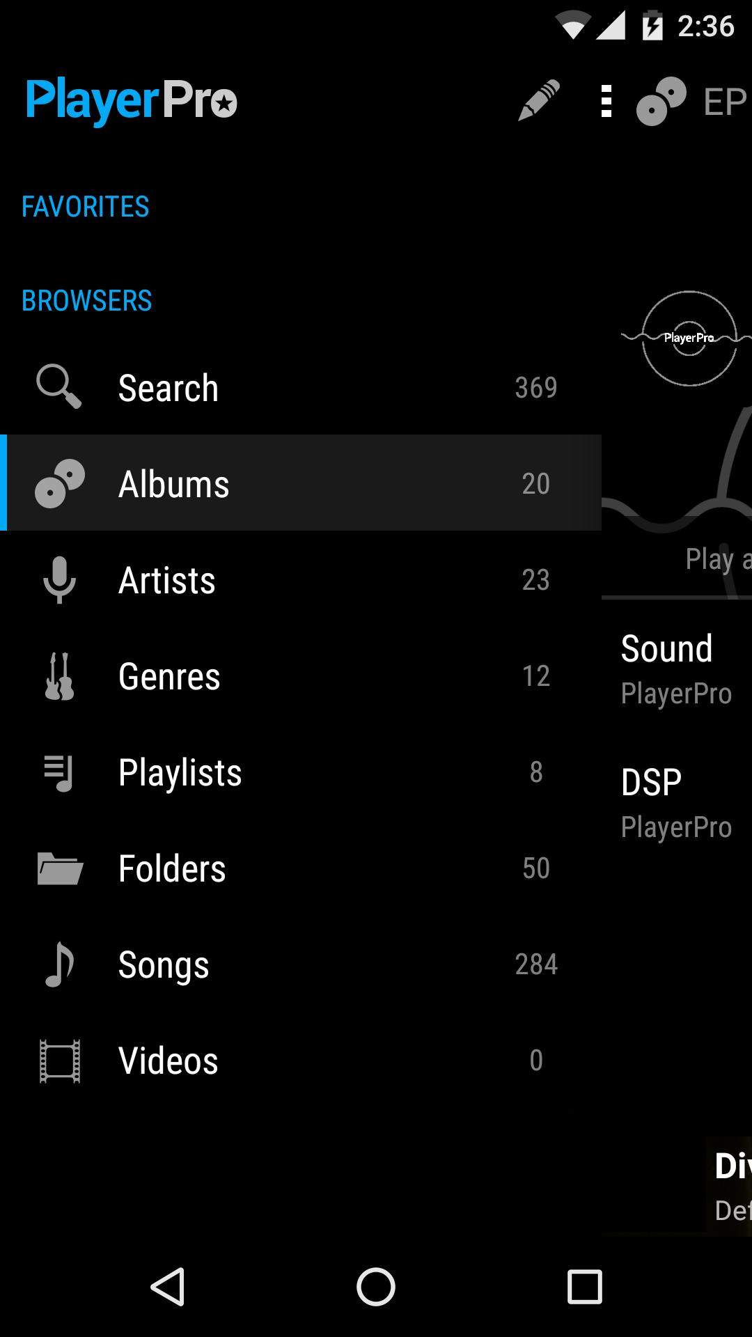 Skin for PlayerPro KK for Android - APK Download