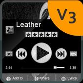 Leather PlayerPro Skin icon