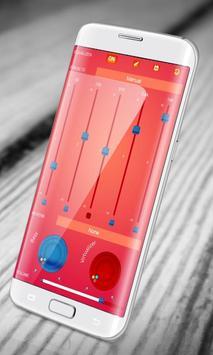 Lollipop PlayerPro Skin screenshot 6