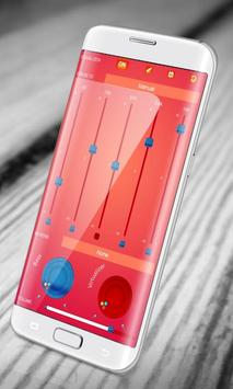 Lollipop PlayerPro Skin screenshot 10