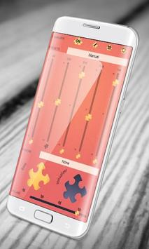 Puzzle PlayerPro Skin apk screenshot