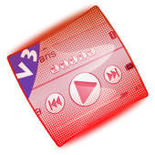 Paris PlayerPro Skin icon