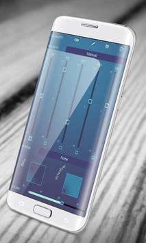 Square PlayerPro Skin apk screenshot